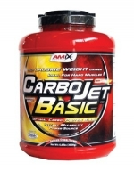 AMIX NUTRITION  CarboJet ™ Basic 3000 гр