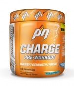 PHYSIQUE NUTRITION Charge Pre-Workout 225 гр / 30 дози