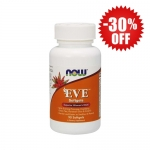 NOW Eve Women's Multiple Vitamin 90 гел капсули