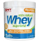 100% Natural Whey Supreme 454 грама