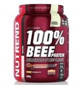 100% BEEF PROTEIN 900 гр