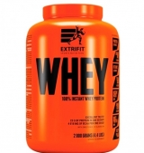 100% Instant Whey Protein 2000 гр