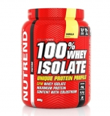 100% Whey Isolate 1800 гр
