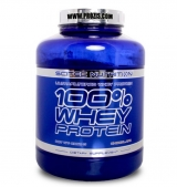 100% Whey Protein 2350 гр