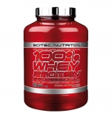 100% Whey Protein Professional 2350 гр