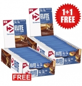 1+1 FREE Elite Layer Bar Box / 18x60 гр