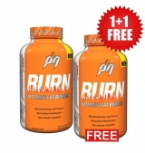 1+1 FREE PHYSIQUE NUTRITION Burn / 90 капсули