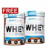 1+1 FREE Ultra Premium Whey Build 454 гр