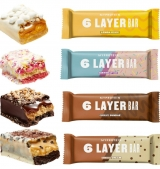 6 Layer Protein Bar 12х70 гр