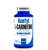Acetyl L-CARNITINE 1000мг 60 капсули