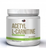 Acetyl L-Carnitine Powder 216 гр