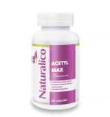 Acetyl Max / 60 капсули