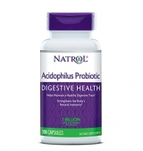 Acidophilus Probiotic 100 мг / 100 капсули