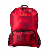 ADVENTURE RED BACKPACK