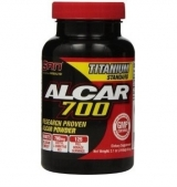 Alcar 700 Powder 87.5 гр / 125 дози