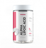 Alpha Lipoic Acid 250 мг / 60 капсули