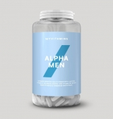 Alpha Men Super Multi Vitamin 120 таблетки