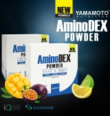 AminoDEX® POWDER / 192 гр / 24 дози