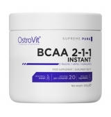 BCAA 2:1:1 Powder 200 гр / 40 дози