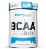BCAA 8:1:1 800mg / 400 Caps.