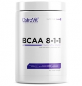 BCAA 8:1:1 Powder 400 гр / 40 дози