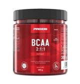 BCAA Powder / Unflavoured 300 гр