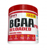 BCAA PRO Reloaded 12:1:1 456 гр