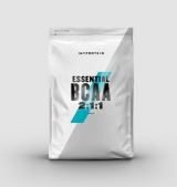 BCAA Unflavored 250 гр