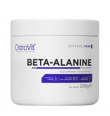 Beta Alanine Powder 200 грама / 40 Дози