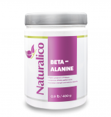Beta-Alanine Powder 400 гр
