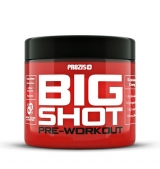 Big Shot Pre-Workout 150 гр