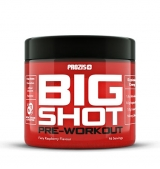Big Shot Pre-Workout 300 гр