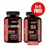 BLACK FRIDAY ESSENCE L-CARNITINE + CLA