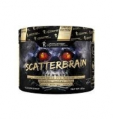 Black Line / Scatterbrain / Super Concentrated Pre Workout 222 гр / 60 дози