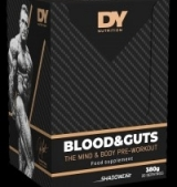 Blood And Guts Sachets / New Age of Pre-Workout 20х19 гр