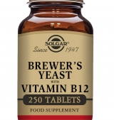 Brewer's Yeast, 250 tabl
