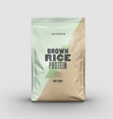 Brown Rice Protein 80% 1000 гр