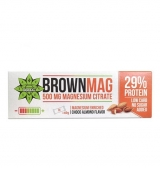 BrownMag Bar Almond / 60 гр
