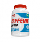 Caffeine Anhydrous 120 капсули