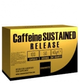 Caffeine SUSTAINED RELEASE 100 капсули / 15 дози