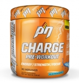 Charge Pre-Workout 225 гр / 30 дози