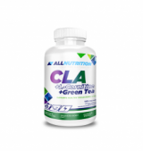 CLA + L-Carnitine + Green Tea 120 капсули