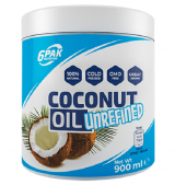 Coconut Oil Unrefined 900 мл