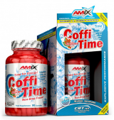 CoffiTime 90 капсули