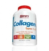 Collagen / Types 1 & 3 180 таблетки