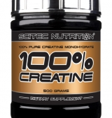 Creatine 100% Pure Monohydrate 500 гр