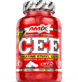 Creatine Ethyl Ester HCL /CEE/ 125 капсули