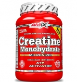 Creatine Monohydrate Powder / 1000 гр