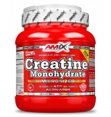 Creatine Monohydrate Powder / 500 г