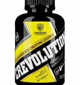 Crevolution Magnum / Watt's Up -150 капсули, 25 Дози